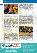 HC Spreewald Saisonheft 2018/2019 - Page 6