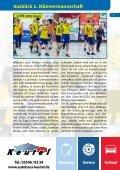 HC Spreewald Saisonheft 2018/2019 - Page 7