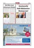 EUROPA JOURNAL - HABER AVRUPA SEPTEMBER 2018 - Page 2