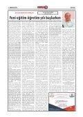 EUROPA JOURNAL - HABER AVRUPA SEPTEMBER 2018 - Page 3