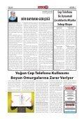 EUROPA JOURNAL - HABER AVRUPA SEPTEMBER 2018 - Page 4