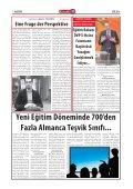 EUROPA JOURNAL - HABER AVRUPA SEPTEMBER 2018 - Page 7