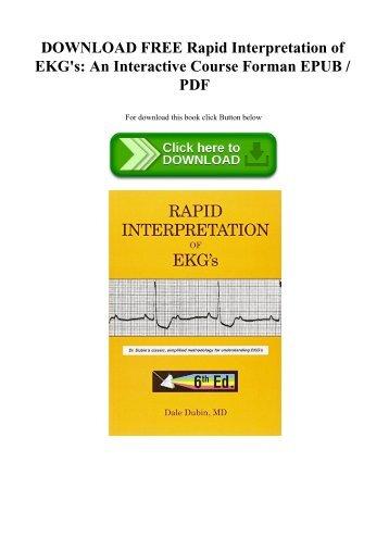 Ekg Interpretation Rn Org