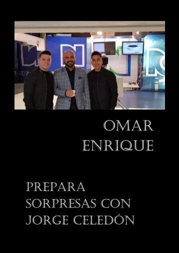 Omar Enrique - Celedón