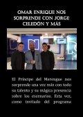 Omar Enrique - Celedón - Page 3