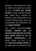 Omar Enrique - Celedón - Page 4
