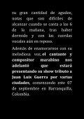 Omar Enrique - Celedón - Page 5
