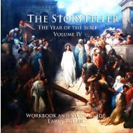 The StoryTeller-The Year of the Bible Vol. IV