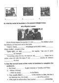 Bài tập bổ trợ - nâng cao Tiếng Anh 6-7 (CT Mới) - Page 5