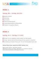 MSK_Jugendchorleiterausbildung2019 - Page 5
