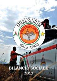 Bilancio sociale-bozza