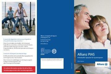 Allianz Pias