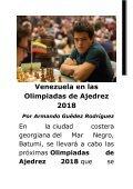 Armando Guédez Rodríguez - Olimpiadas - Page 3