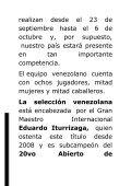 Armando Guédez Rodríguez - Olimpiadas - Page 4