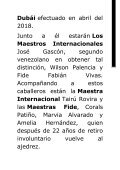 Armando Guédez Rodríguez - Olimpiadas - Page 5