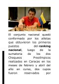 Armando Guédez Rodríguez - Olimpiadas - Page 6