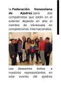 Armando Guédez Rodríguez - Olimpiadas - Page 7