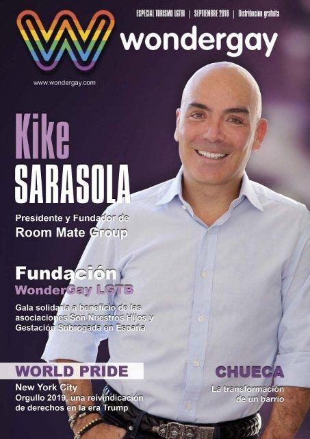 Wondergay Magazine Nº2