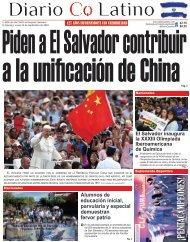 Edición 24 de septiembre de 2018