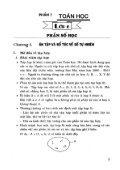 Sổ tay Toán Lý Hóa cấp THCS - Page 3