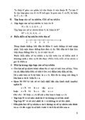 Sổ tay Toán Lý Hóa cấp THCS - Page 5