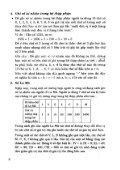 Sổ tay Toán Lý Hóa cấp THCS - Page 6