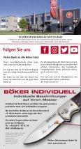 Böker Outdoor und Collection | Herbst / Winter 2018 - Page 2