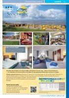 Urlaubsmagazin_Cuxhaven_2019_Teil_4_Duhnen - Seite 7