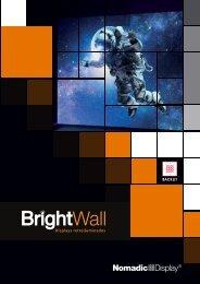 BrightWall Folleto