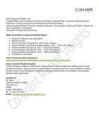 Global Dental Implants Market - Page 3