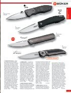 Boker Outdoor and Collection | BUSA 2018 - Page 5