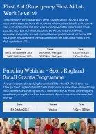 Workshop Programme - Page 3