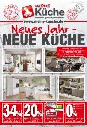 große Neueröffnung bei Meine Küche in Kassel