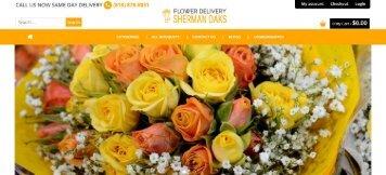 Flower Delivery Sherman Oaks