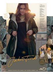 Jacken.Trends