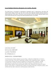 low-budget interior designers in cochin kerala-converted