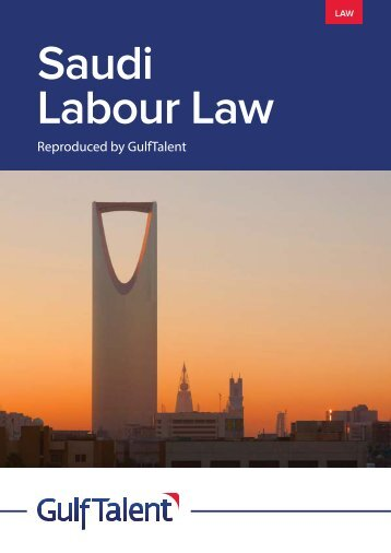 Saudi-Labour-Law