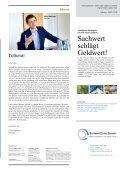 Sachwert Magazin Ausgabe 70, August 2018   - Seite 3