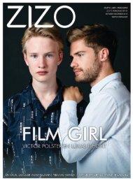 ZIZO-Magazine144 - Film Girl en dossier wetenschap