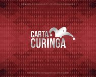 Carta Curinga Ipatinga 07Ed
