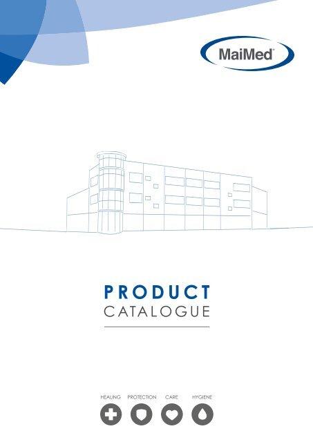 Product Catalogue MaiMed GmbH