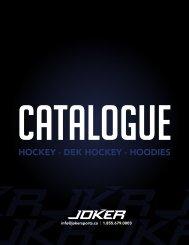 Catalogue JOKER