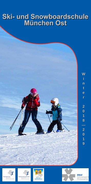 Programm Winter 2018-2019