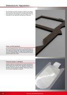 SM Selbstklebetechnik Lösungen für die Medizintechnik - Page 4