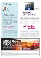 IFTM Daily 2018 - Day 1 Edition - Page 3