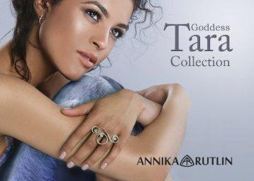 Side 1 Front page goddess Tara final 6 sept 18