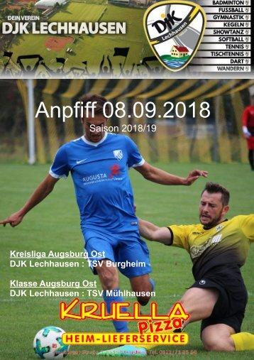 Anpfiff 2018 Ausgabe 08 A5