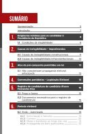 Manual Eleitoral - Paulo Ferraz Advogados - MÉDIA - Page 4