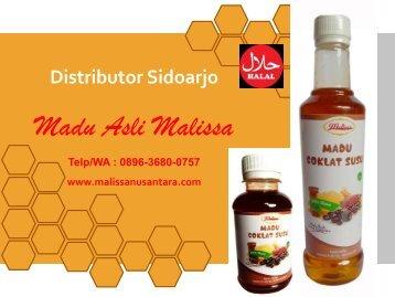 MURNI, TELP : 0896-3680-0757, Madu asli Online Malissa Sidoarjo