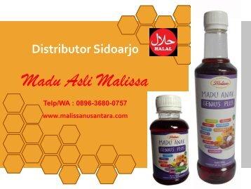 0896-3680-0757, Penjual Madu Asli Malissa Sidoarjo